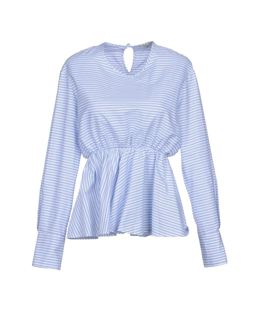 Image for No-Nà Woman Sky blue Blouses