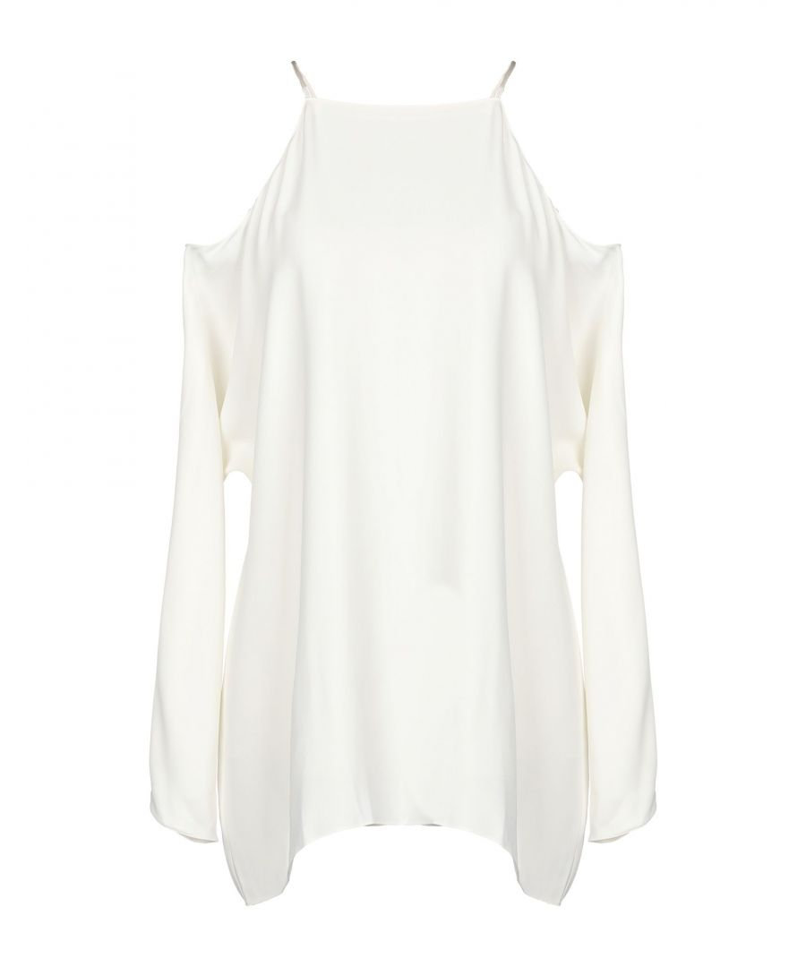 Image for SHIRTS Woman The Row Ivory Viscose