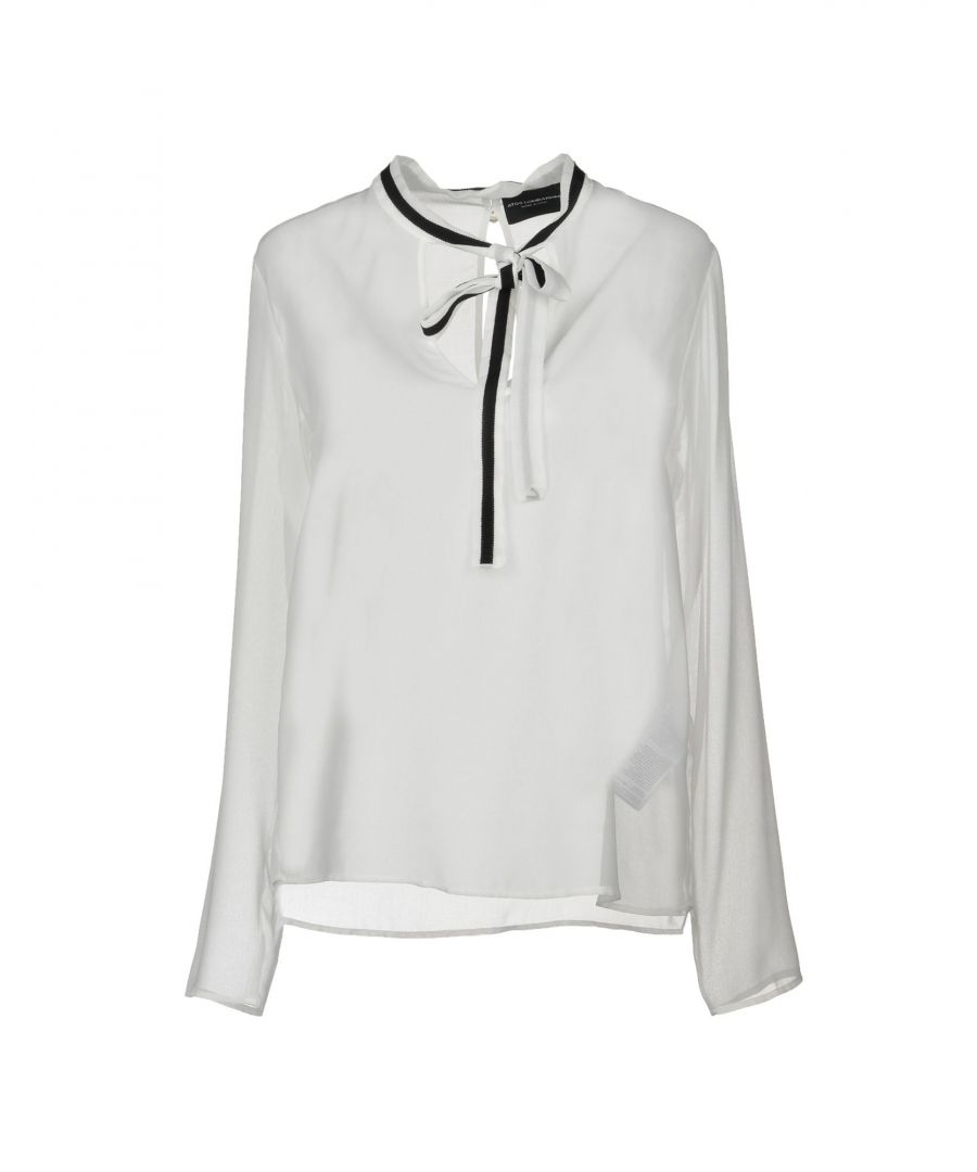 Image for Atos Lombardini White Blouse