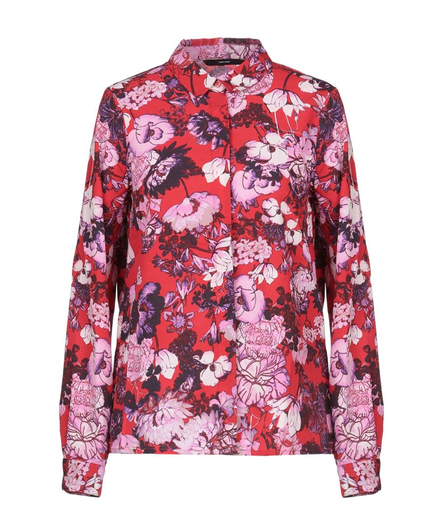 Image for SHIRTS Woman Vero Moda Red Polyester