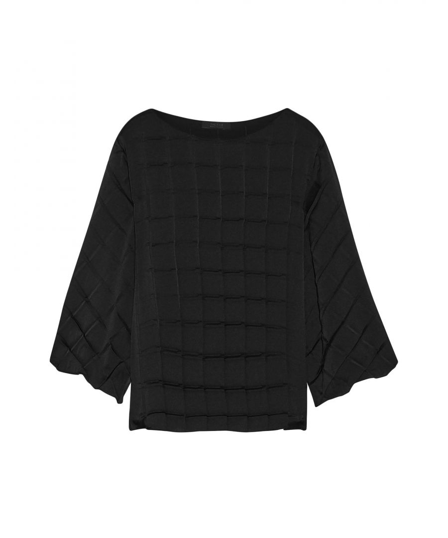 Image for SHIRTS Woman The Row Black Polyester