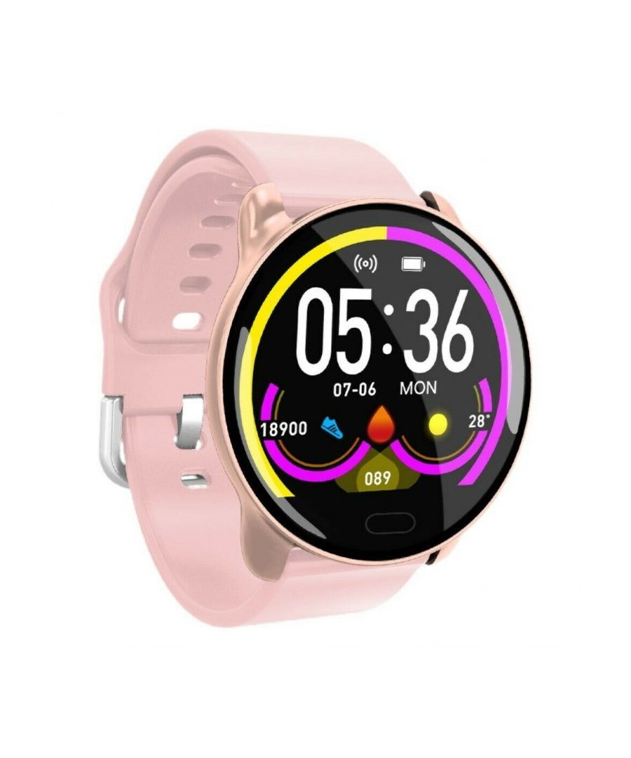 Image for Ip67 Bt K9 Multifunctional Smart Watch