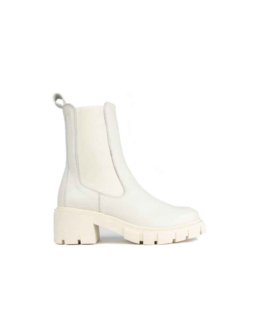 Image for ICE COLOR CHELSEA BOOT