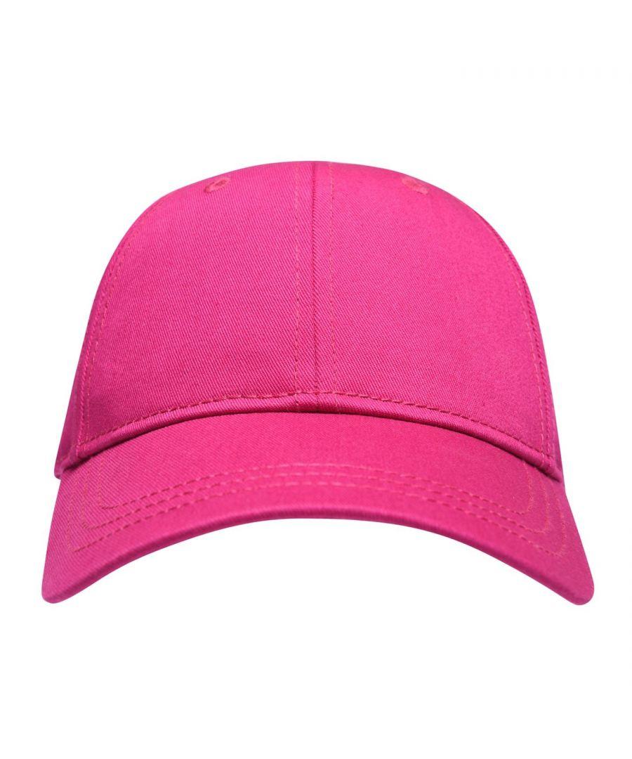 Image for Golddigga Womens Fashion Cap Sports Baseball Hat Headwear Curved Peak Ventilation