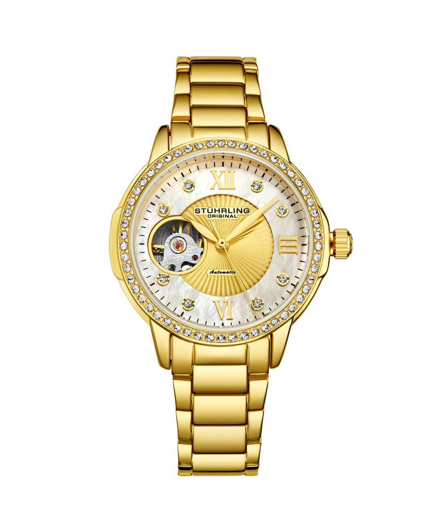 Image for Gold Perle Automatic 36mm