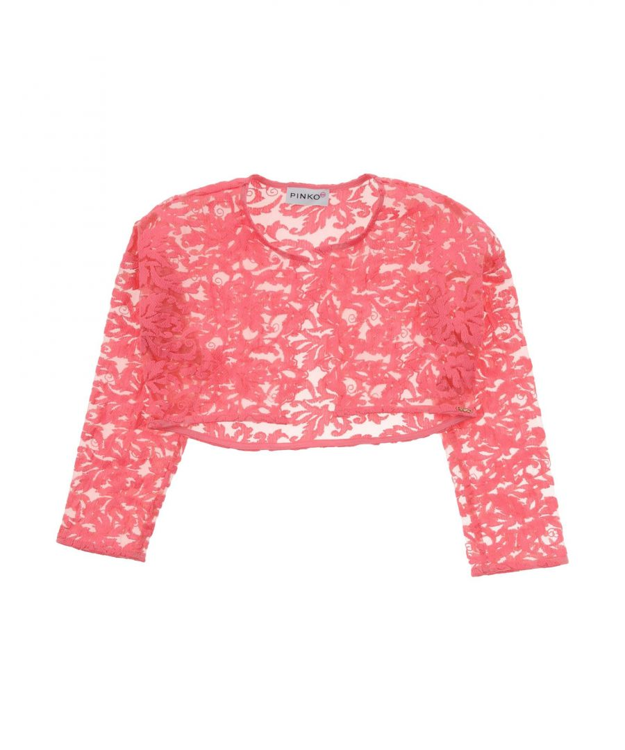 Image for KNITWEAR Pinko Up Light purple Girl Polyester