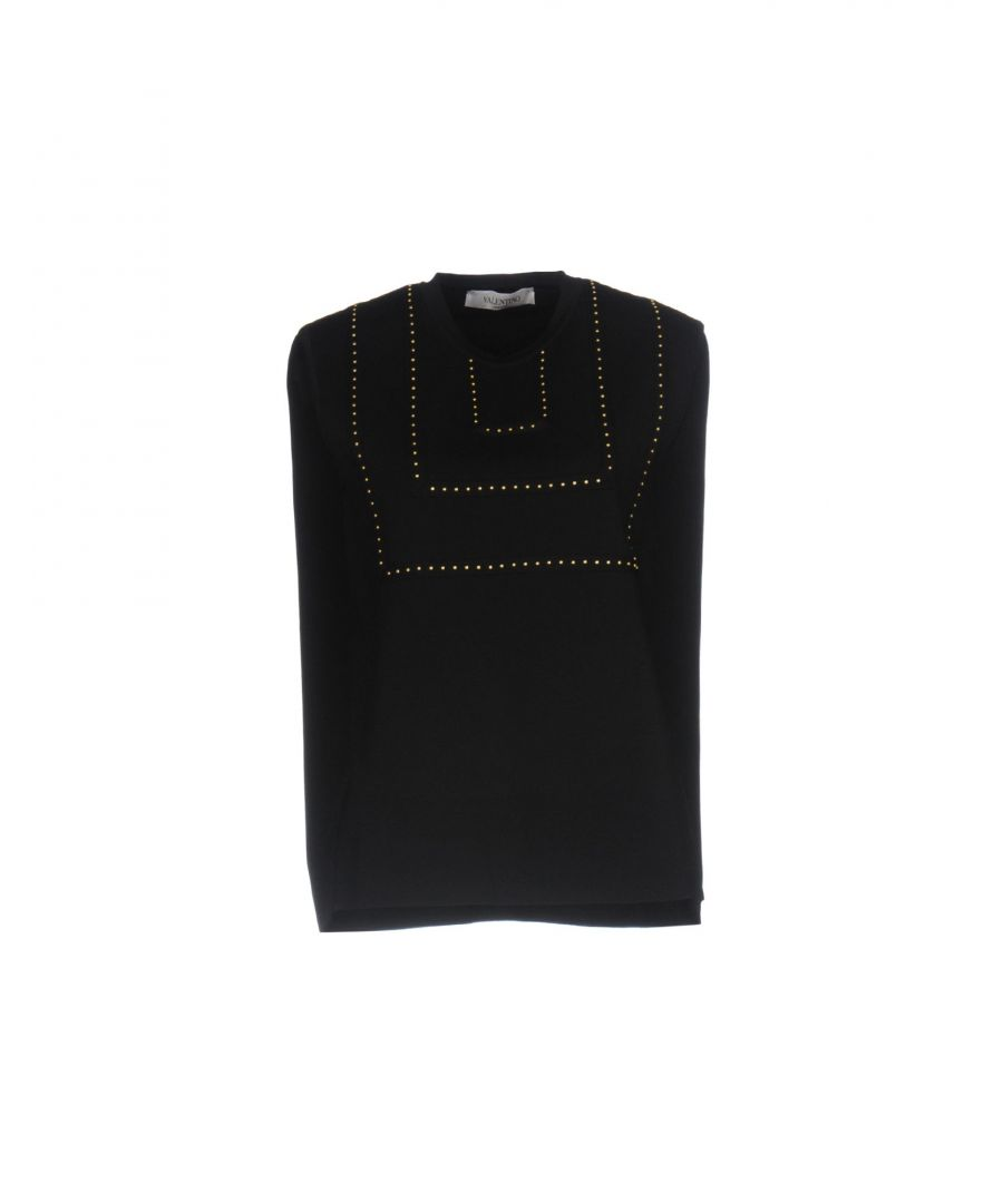 Image for Valentino Black Top