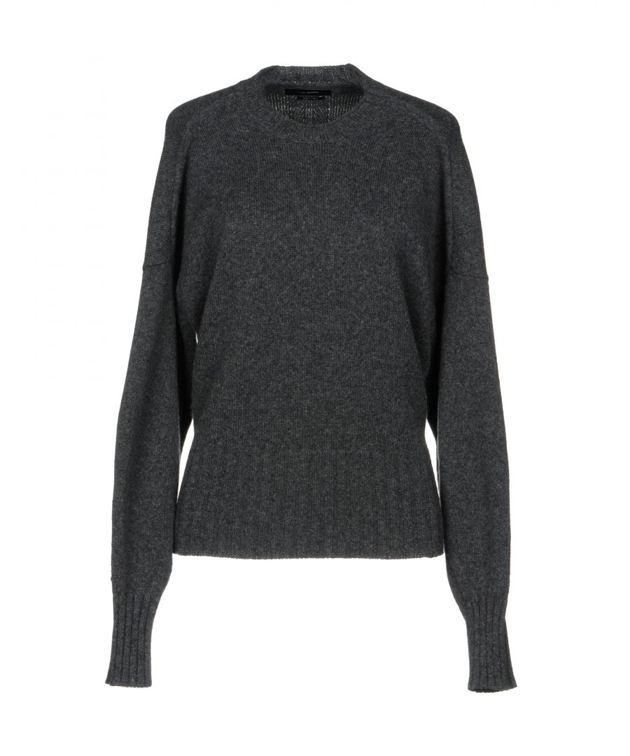 Image for Isabel Marant Lead Wool Knit