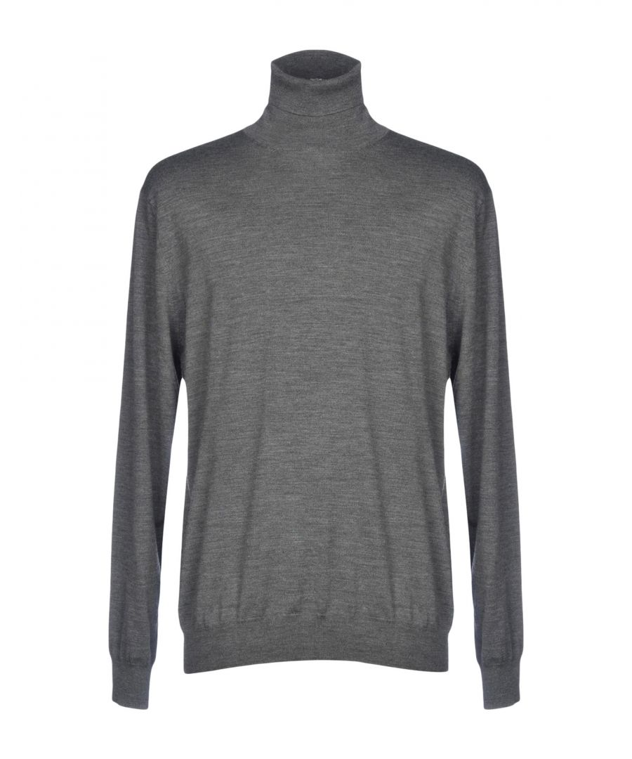 Image for KNITWEAR Man Corneliani Grey Merinos Wool