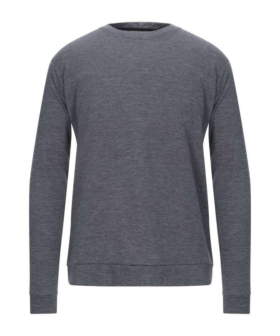 Image for KNITWEAR Libertine-Libertine Grey Man Wool