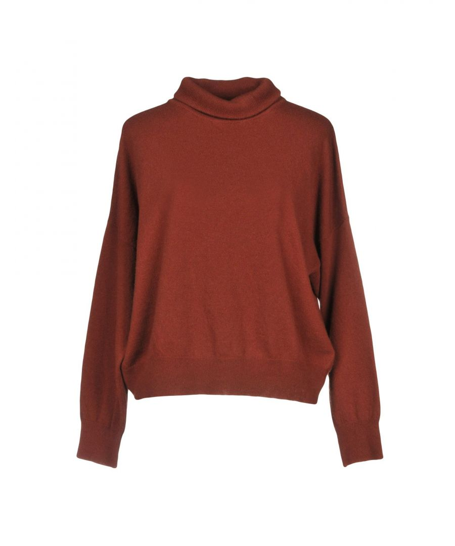 Image for KNITWEAR Semicouture Cocoa Woman Virgin Wool