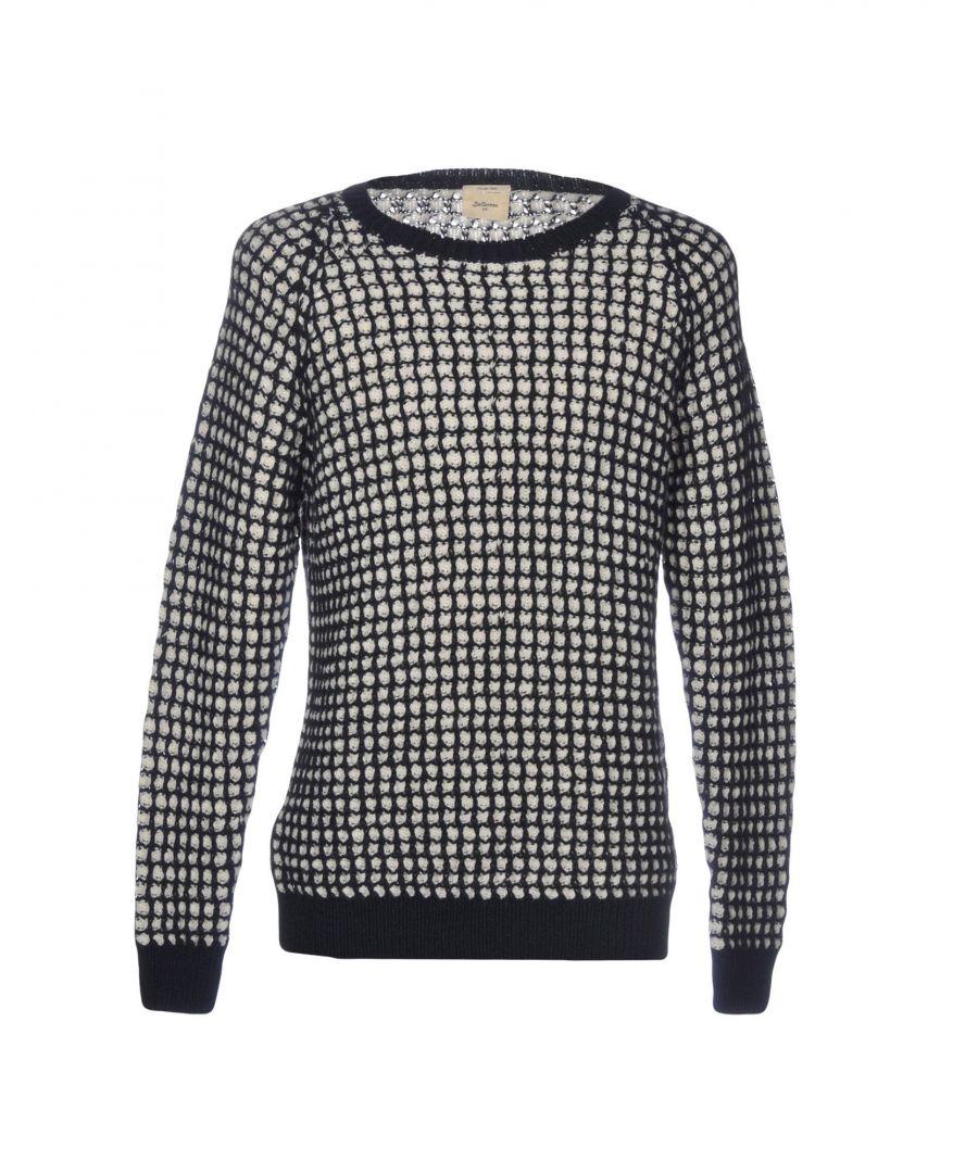 Image for Bellerose Dark Blue Wool Knit Jumper