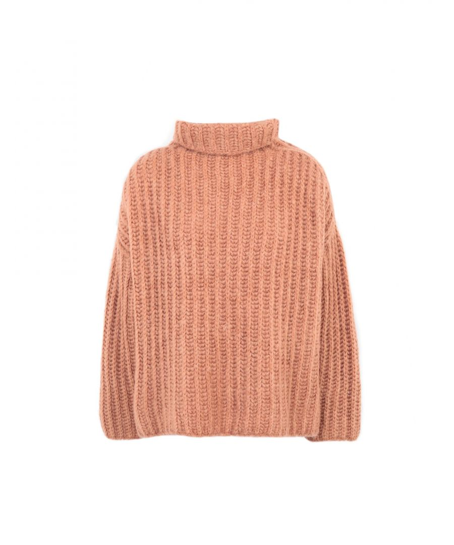 Image for KNITWEAR Woman Free People Pale pink Acrilyc