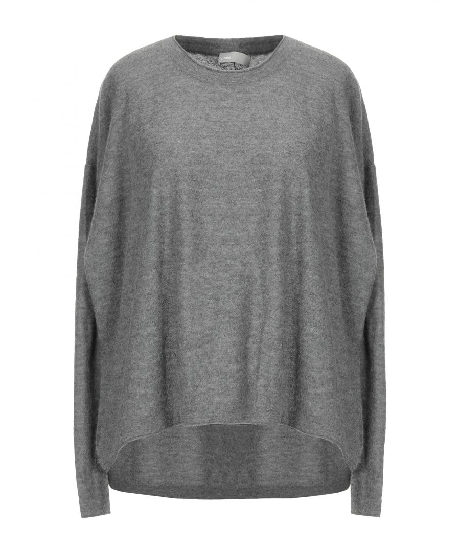 Image for Vince. Lead Cashmere Jumper