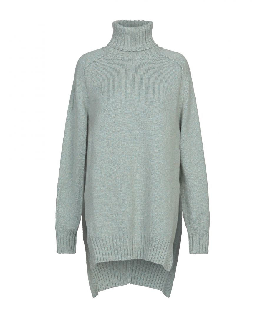 Image for KNITWEAR Woman Isabel Marant Light green Wool