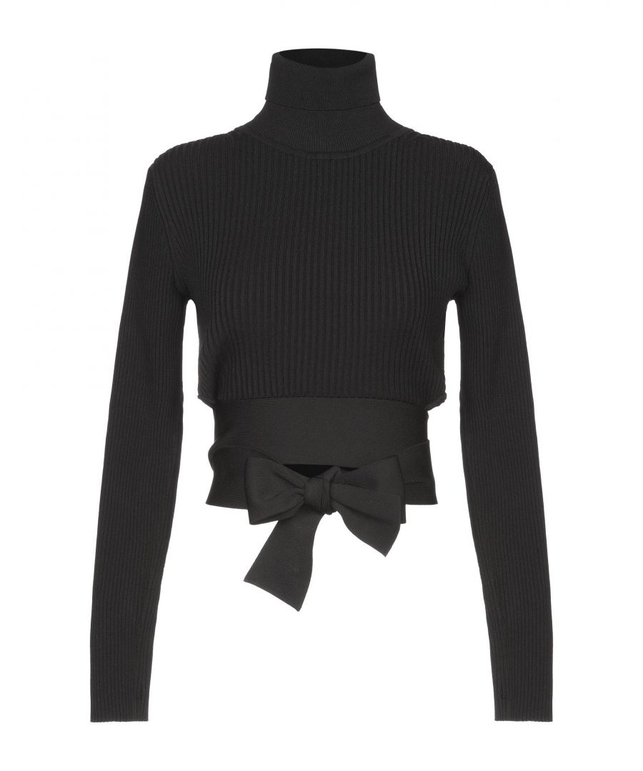 Image for Cushnie Black Knitwear