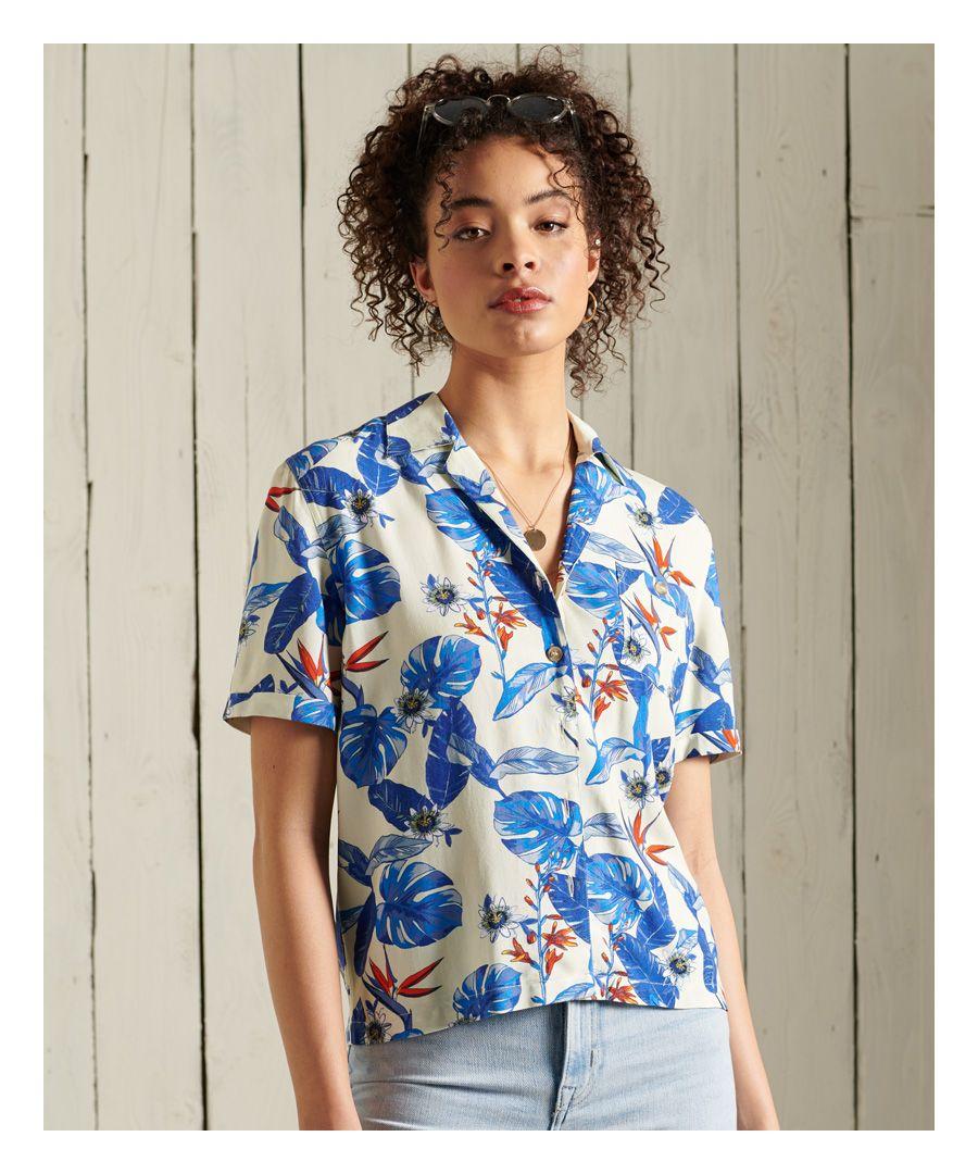 Image for Superdry Resort Shirt