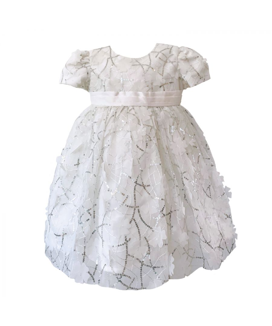 Image for Baby Special Occasion Dress