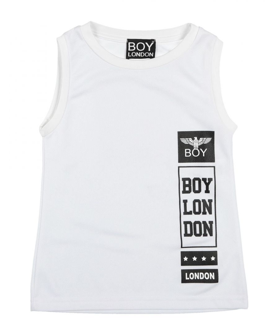 Image for Boy London Boy T-shirts Polyester