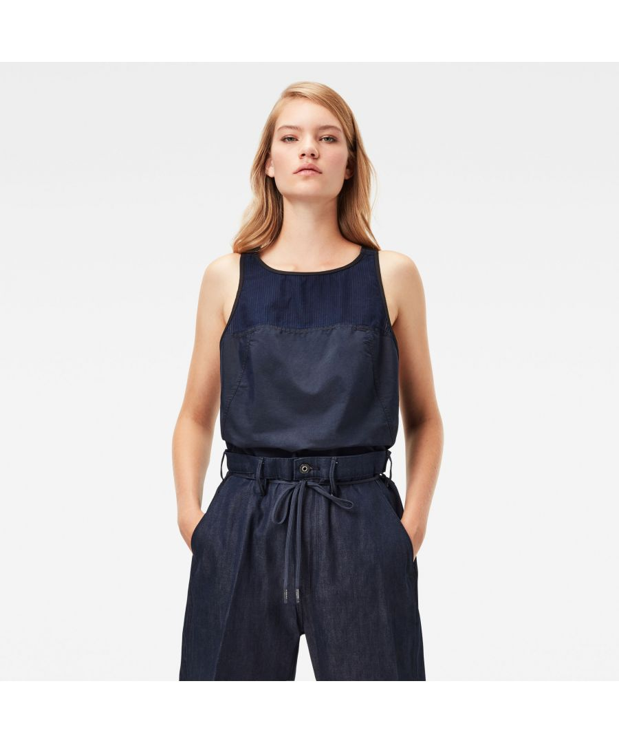Image for G-Star RAW Utility Strap Top