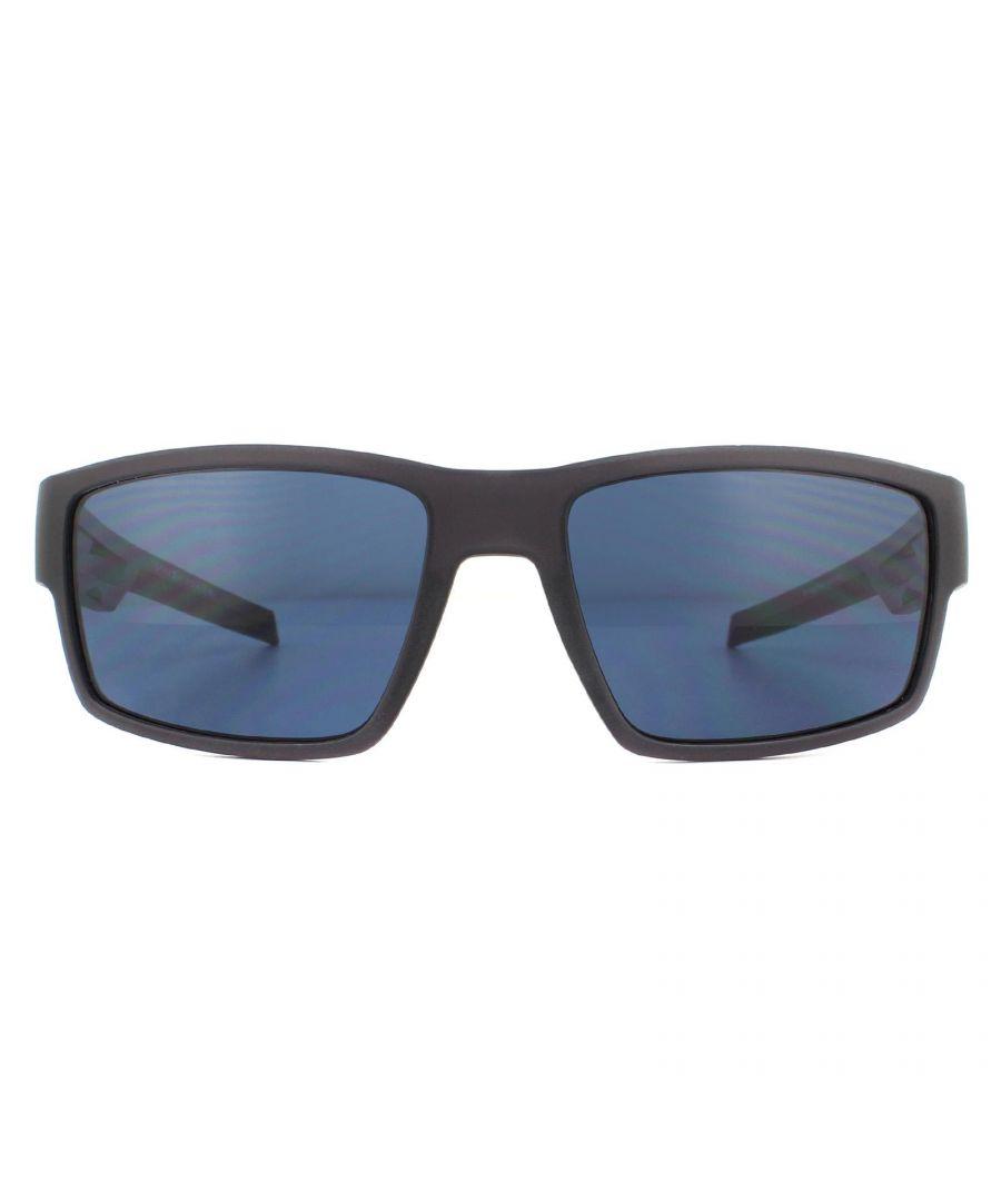 Image for Tommy Hilfiger Sunglasses TH 1806/S RIW KU Matte Grey Blue
