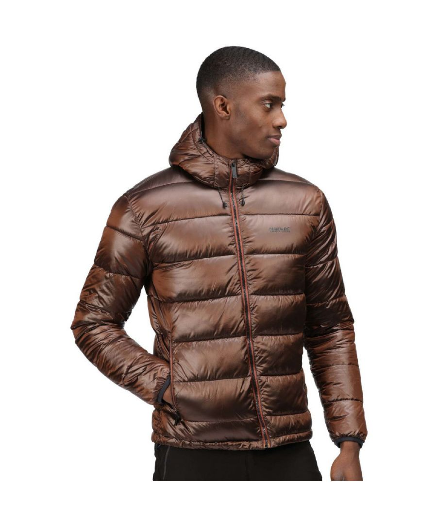 Image for Regatta Mens Toploft Lightweight Insulated Padded Jacket