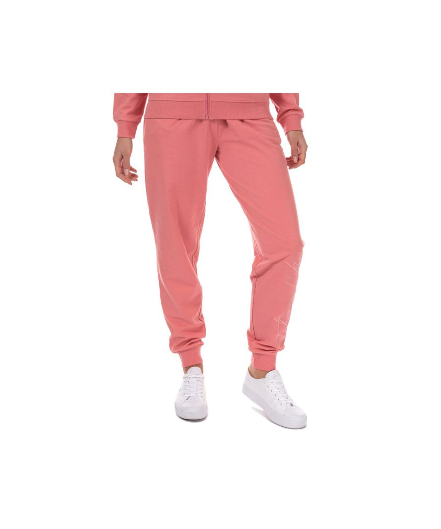 Image for Women's Tokyo Laundry Cristo Jog Pants in Rose