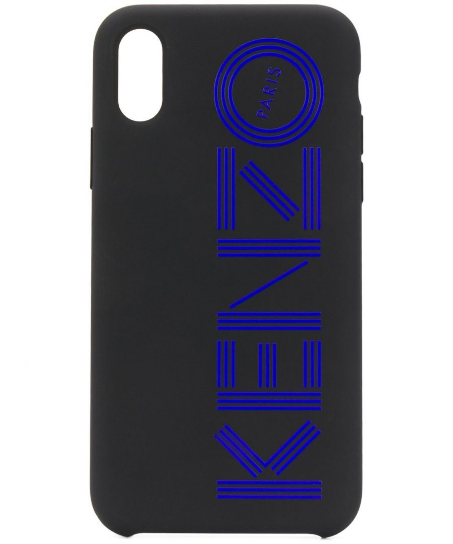Image for KENZO MEN'S FA5COKIFXKMP71 BLUE PVC COVER