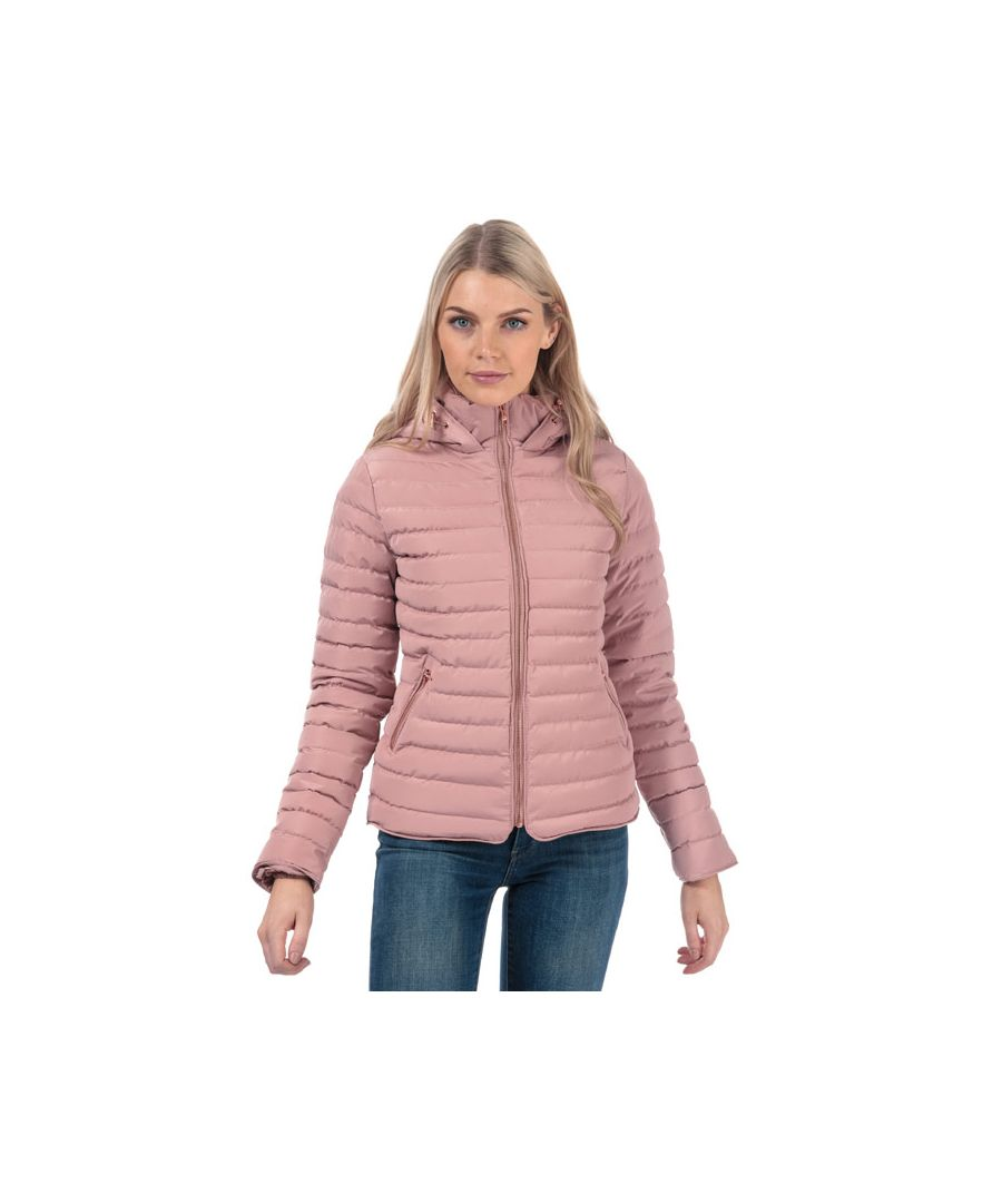 Image for Women's Tokyo Laundry Ginger Jacket in Pink