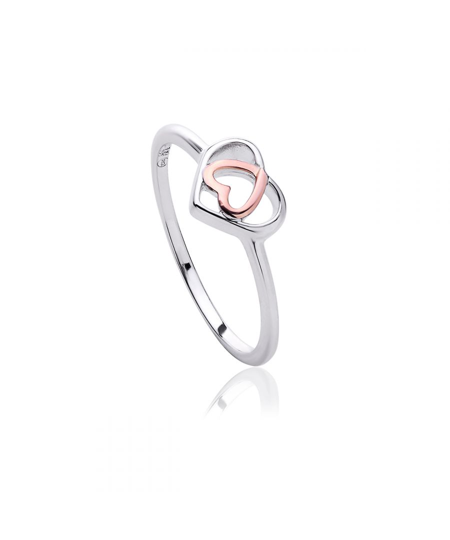 Image for Affinity Heart Ring