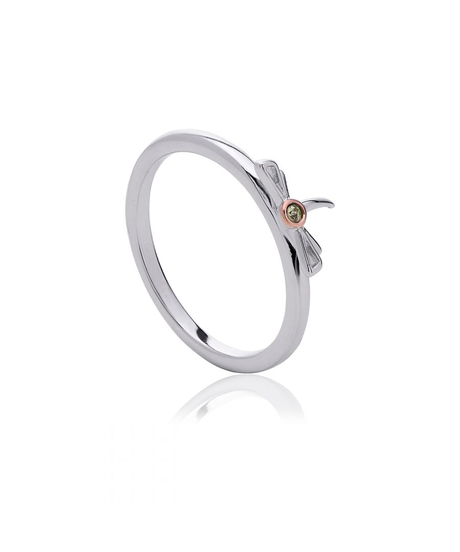 Image for Damselfly Ring