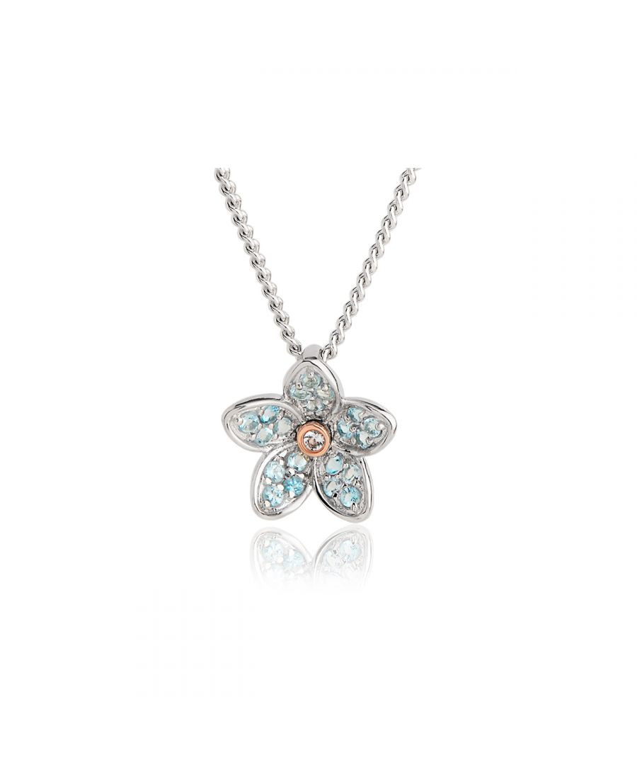 Image for Forget Me Not Pendant