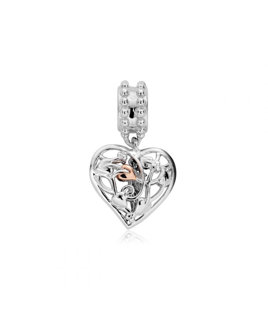 Image for Fairy Milestones Bead Charm