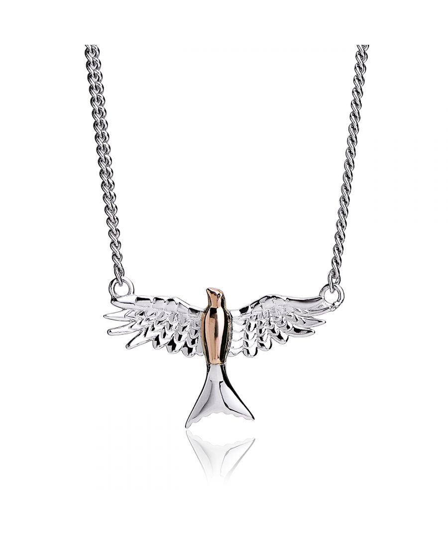 Image for Red Kite Necklace