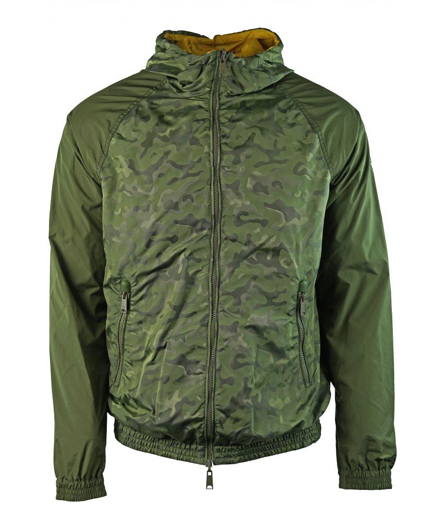 Image for Emporio Armani 3Z1B88 1NSKZ  F501 Jacket