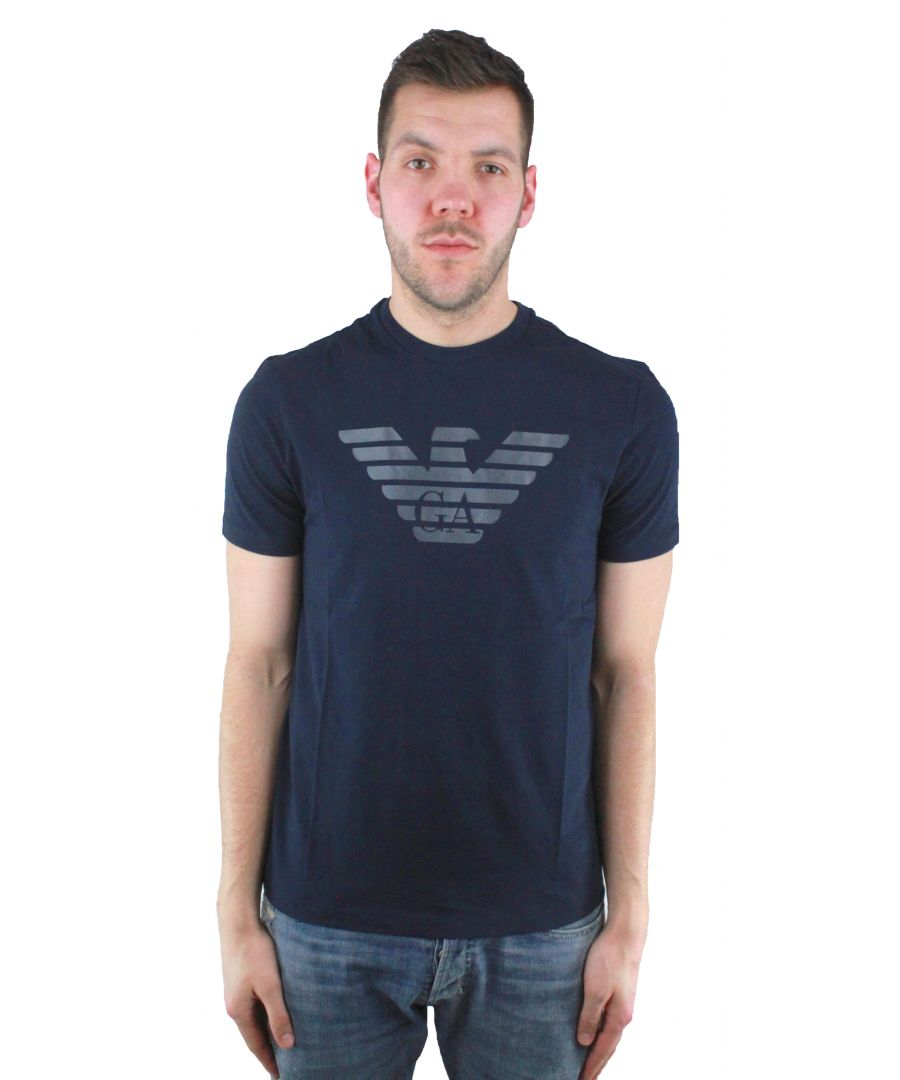 Image for Emporio Armani 3Z1T88 1J00Z 0922 T-Shirt