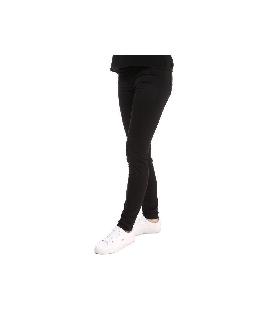 Image for Women's Armani J23 Skinny Jeans in Dark Blue