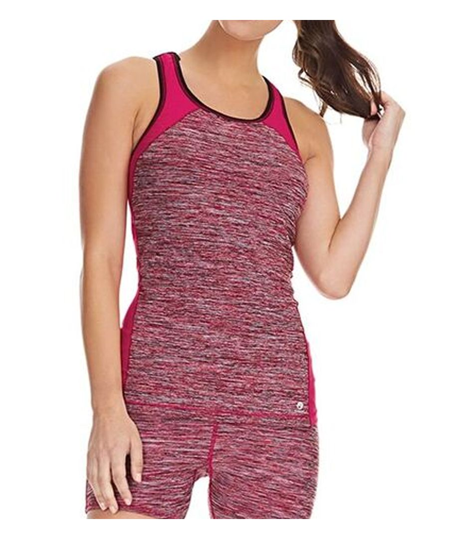 Image for Active Performance Sports Vest Top