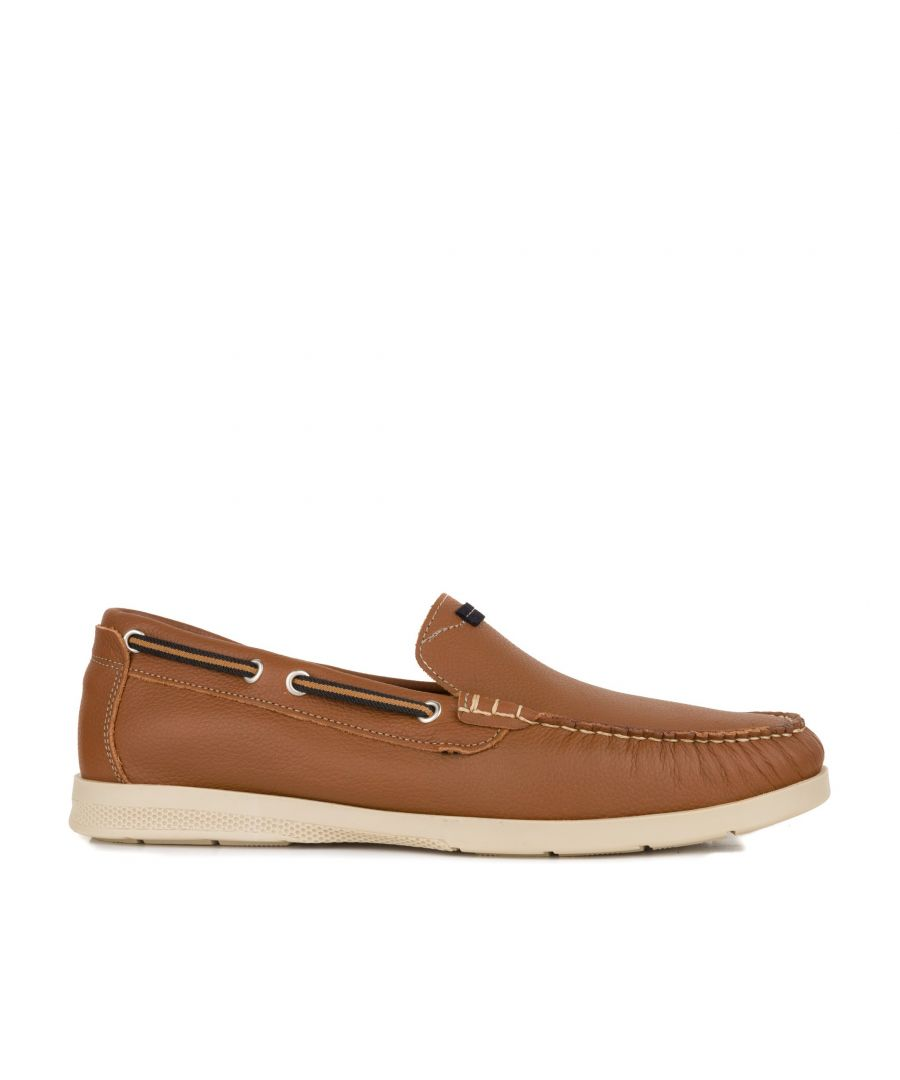 Image for STRIPE LOAFERS