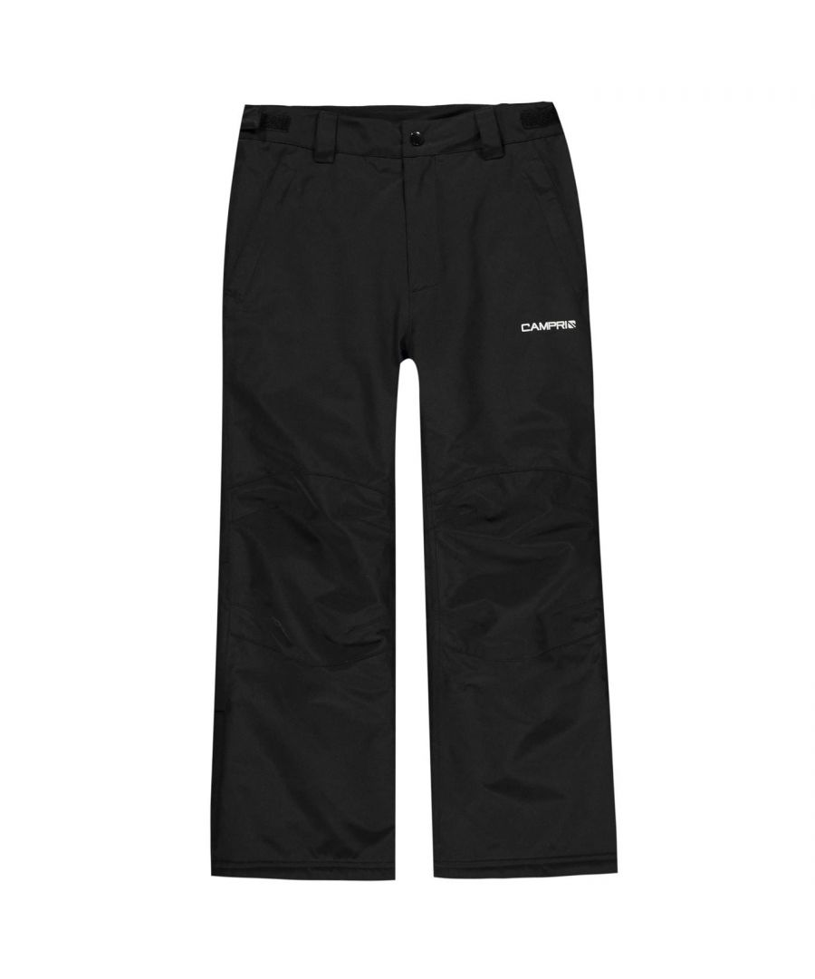 Image for Campri Boys Ski Pants Trousers Bottoms Insulated Snowboard Winter Sports