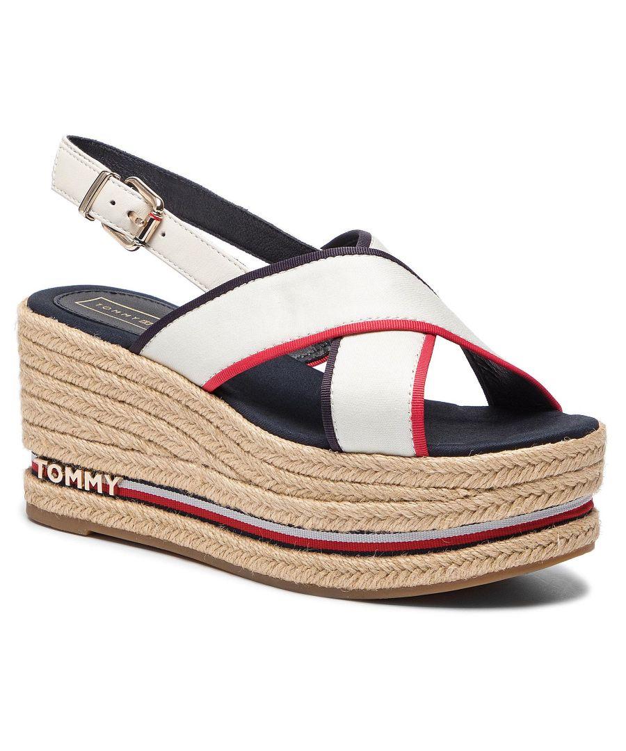 Image for Tommy Hilfiger Sandals
