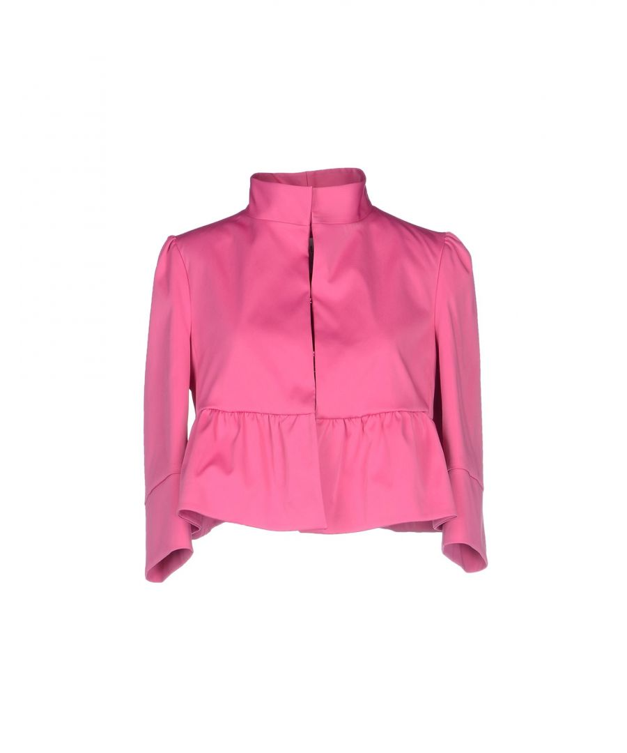 Image for SUITS AND JACKETS Armani Collezioni Fuchsia Woman Polyester