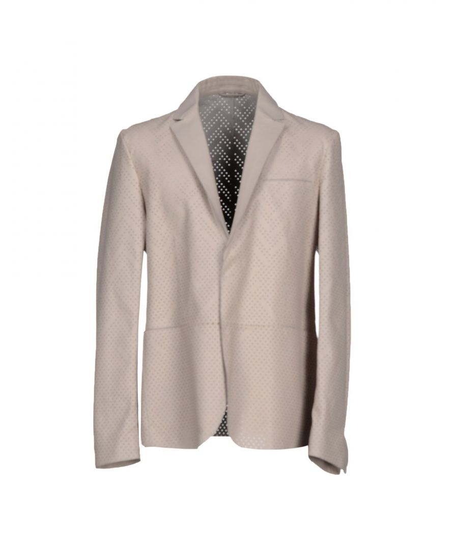 Image for Emporio Armani Grey Jacket