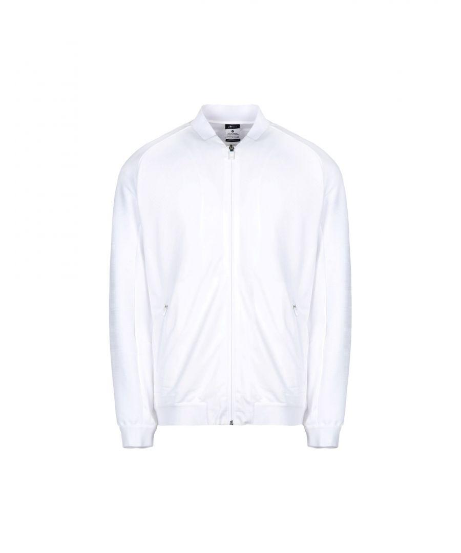 Image for Nike White Jacket