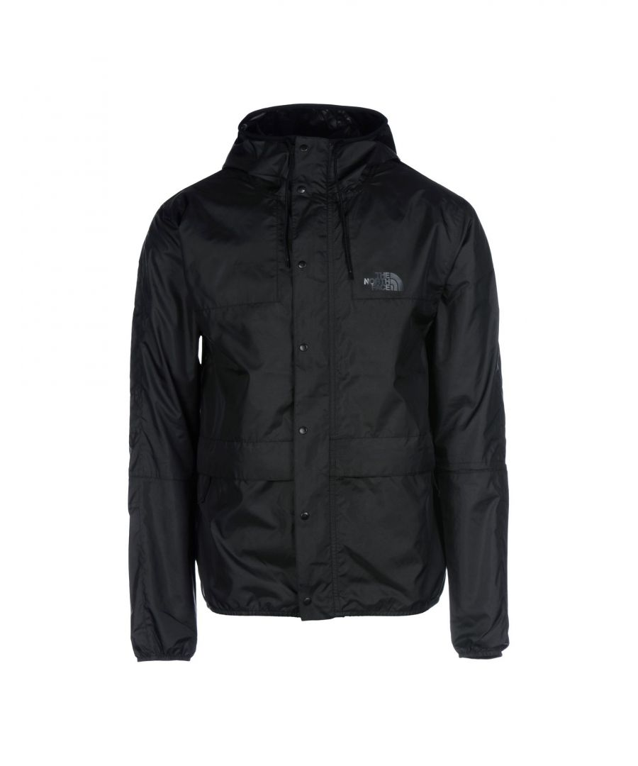 Image for The North Face Black Jacket