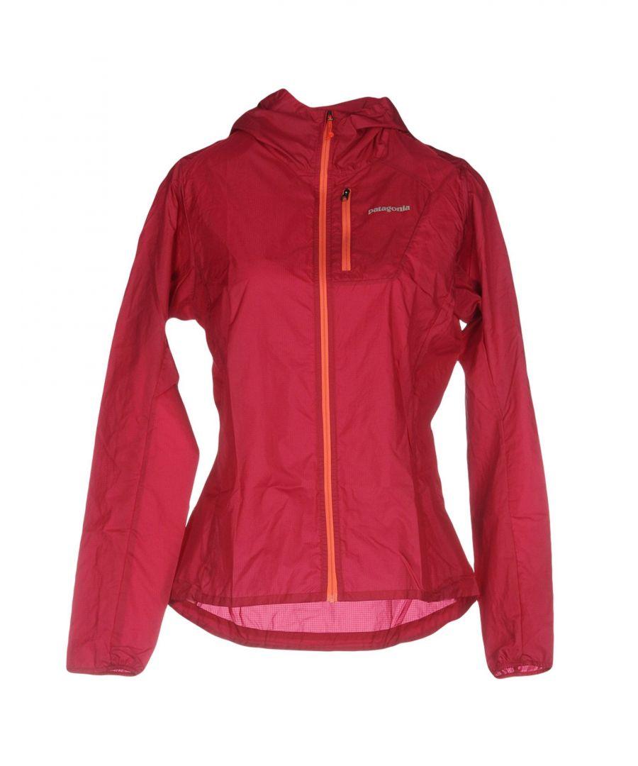 Image for Patagonia Fuchsia Jacket