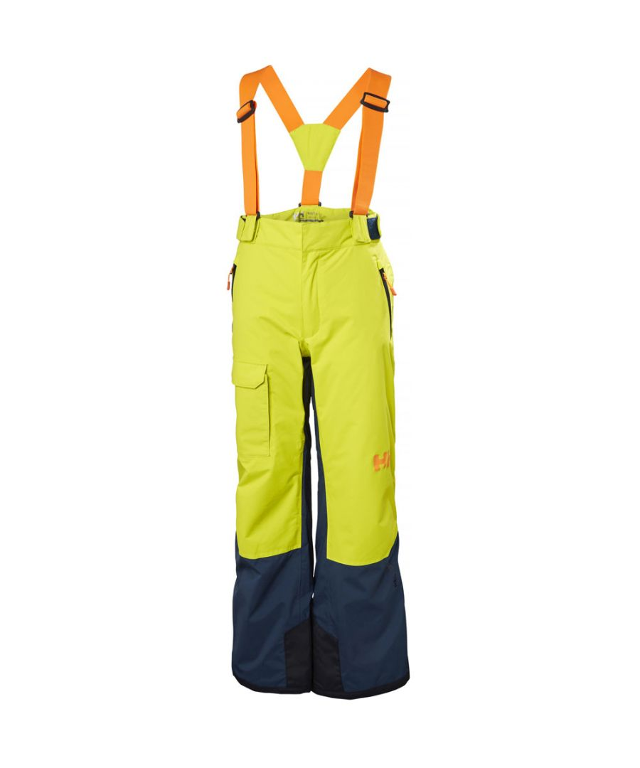 Image for Helly Hansen Boys & Girls No Limits Waterproof Ski Trousers