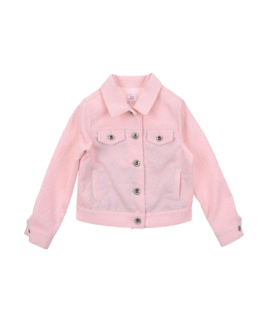 Image for Mauro Grifoni Pink Jacket