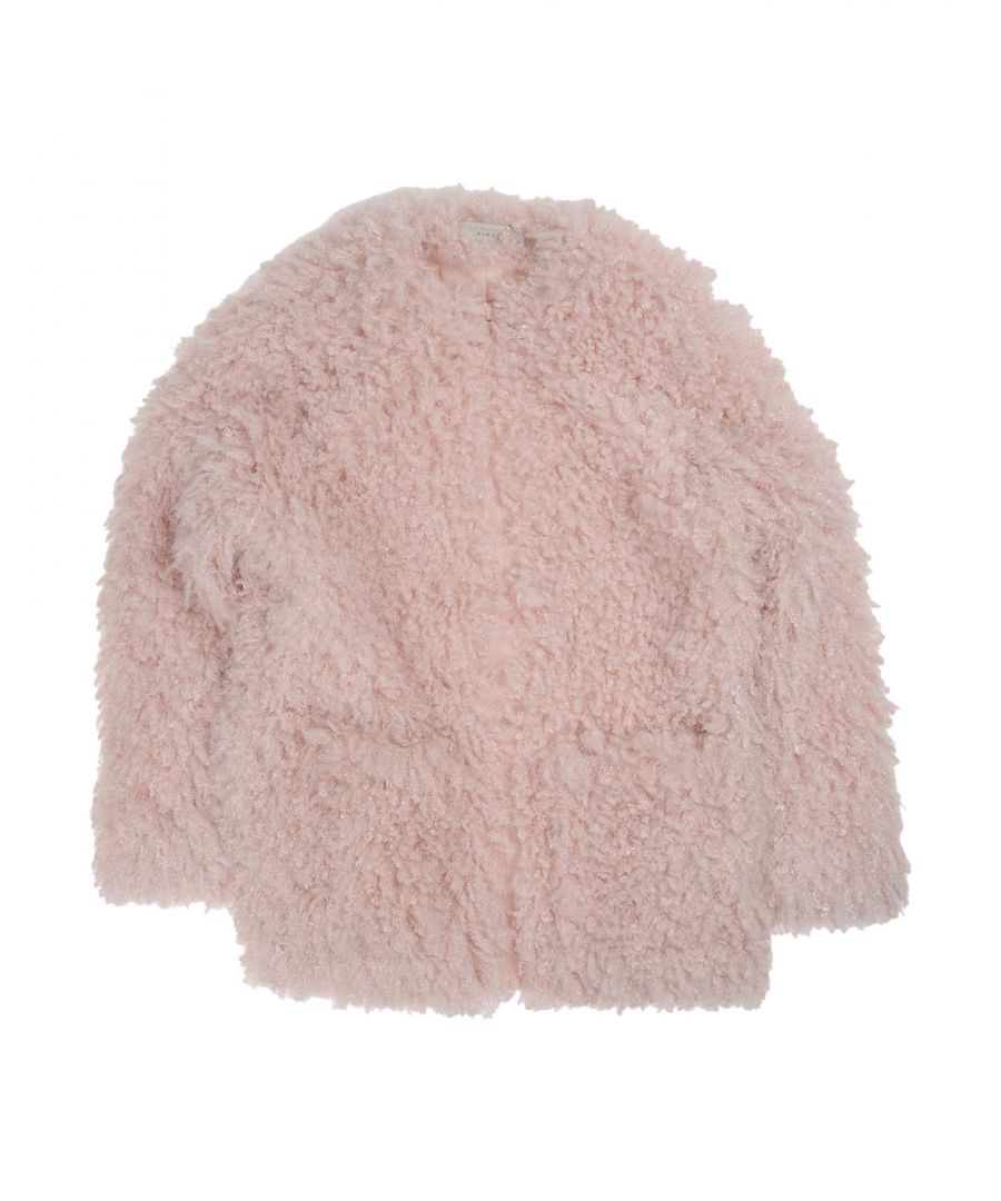 Image for Stella McCartney Pink Jacket