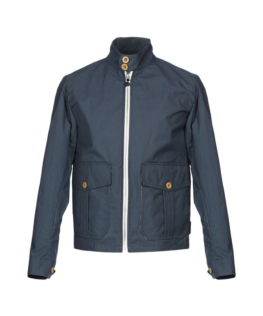 Image for Gloverall Azure Cotton Jacket